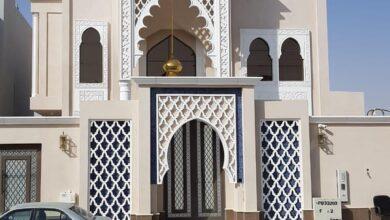 أسعار GRC في الرياض